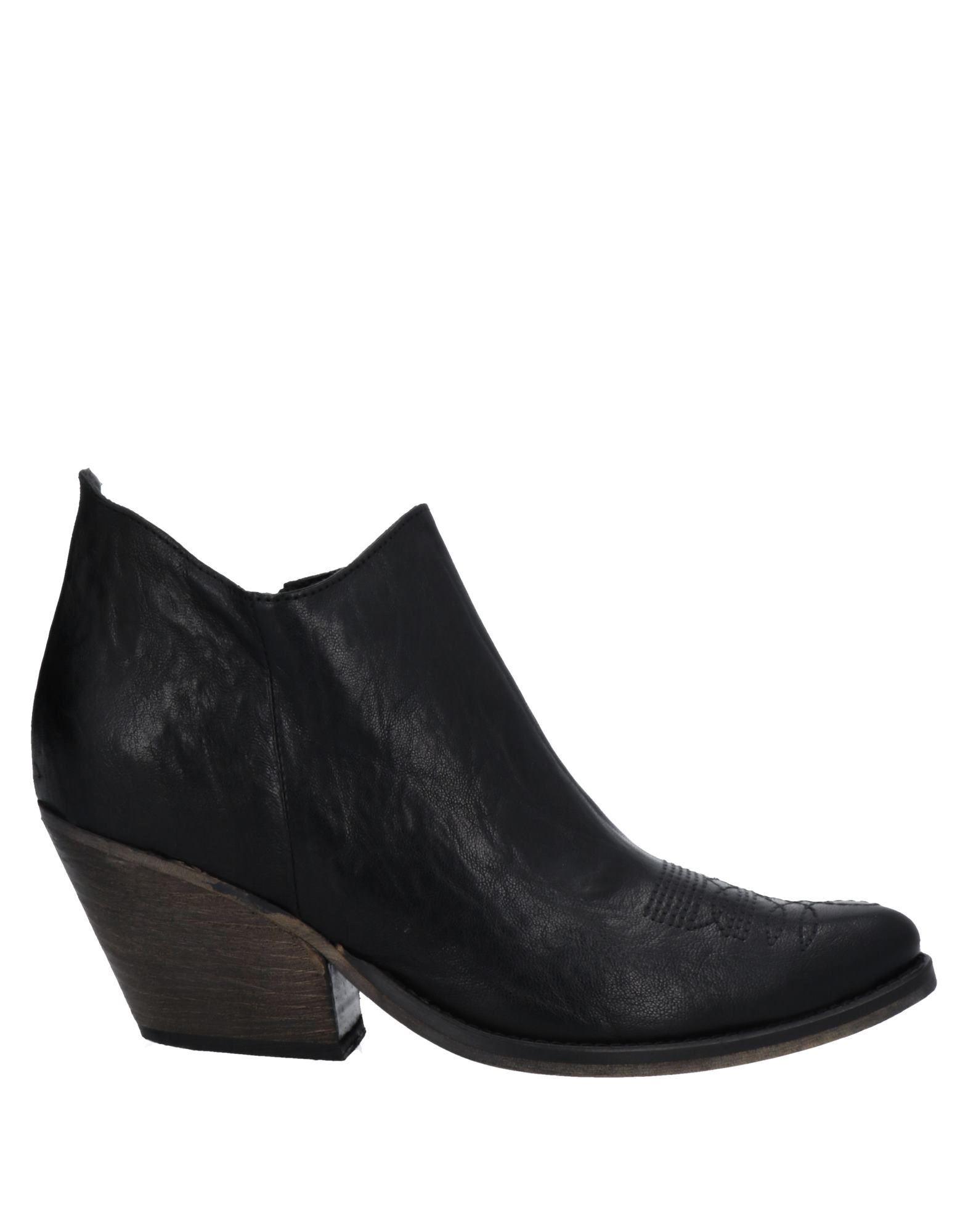 OVYE' by CRISTINA LUCCHI Ankle boots - Item 17039495