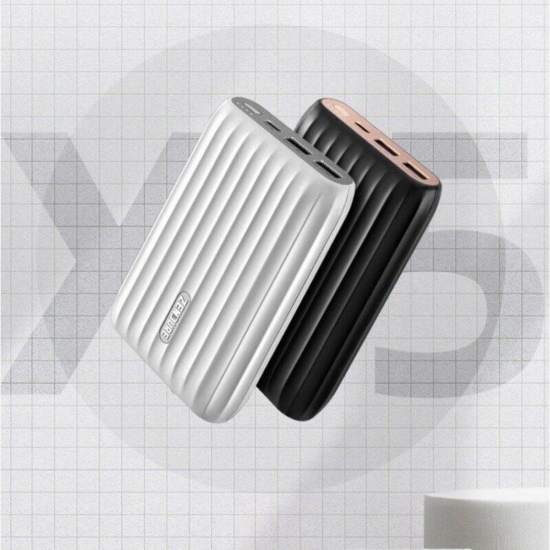 Zendure 征拓 正版 行動電源 X5 快充 小電流
