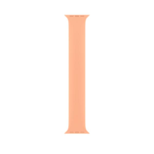 44 公釐哈密瓜色單圈錶環- 7 號 -