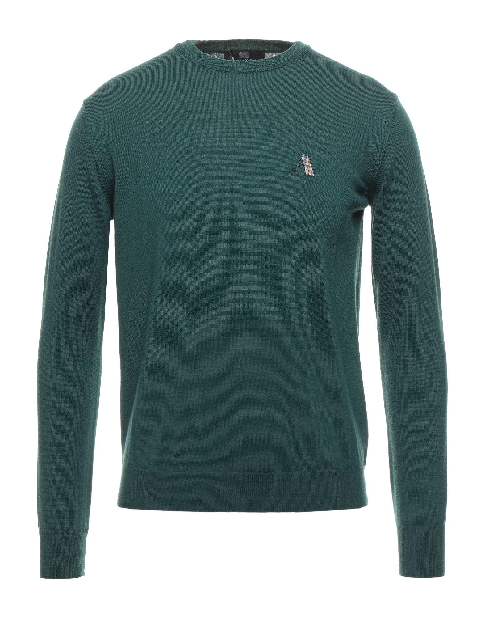 AQUASCUTUM Sweaters - Item 14123848