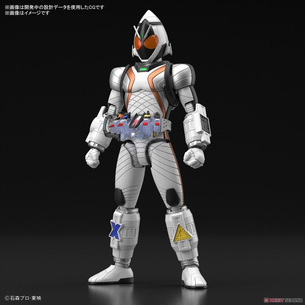 BANDAI Figure-rise Standard 假面騎士FOURZE 基本形態【預購5/2止】【GAME休閒館】