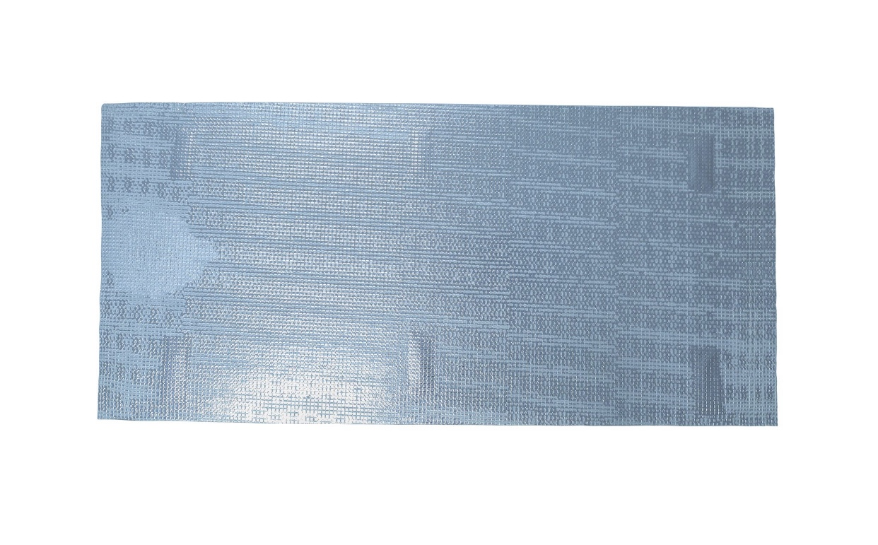 PU(聚氨酯材)-玻璃纖維VIPs
