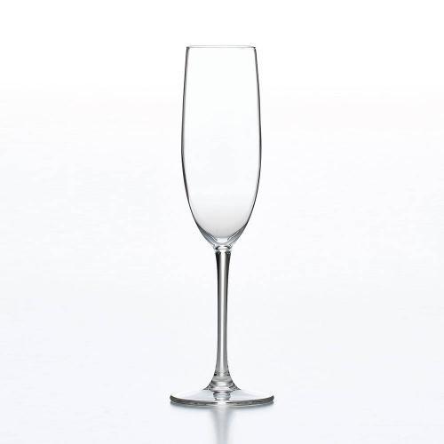 【日本TOYO-SASAKI】 Pallone玻璃香檳杯 170ml《WUZ屋子》酒杯 酒器 酒具 玻璃杯
