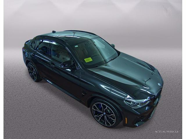 [訂金賣場]Certified 2020 BMW X4