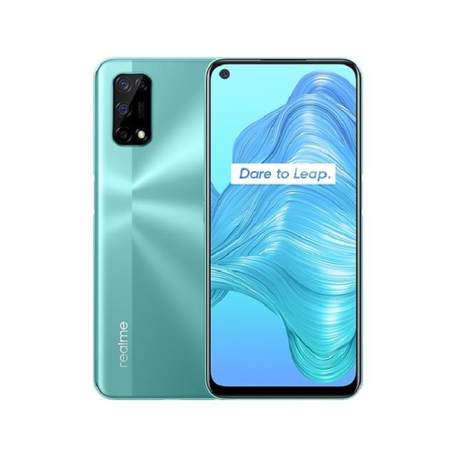 Realme 7 5G (8G+128G) 台灣公司貨 新品 含稅 免運 保固