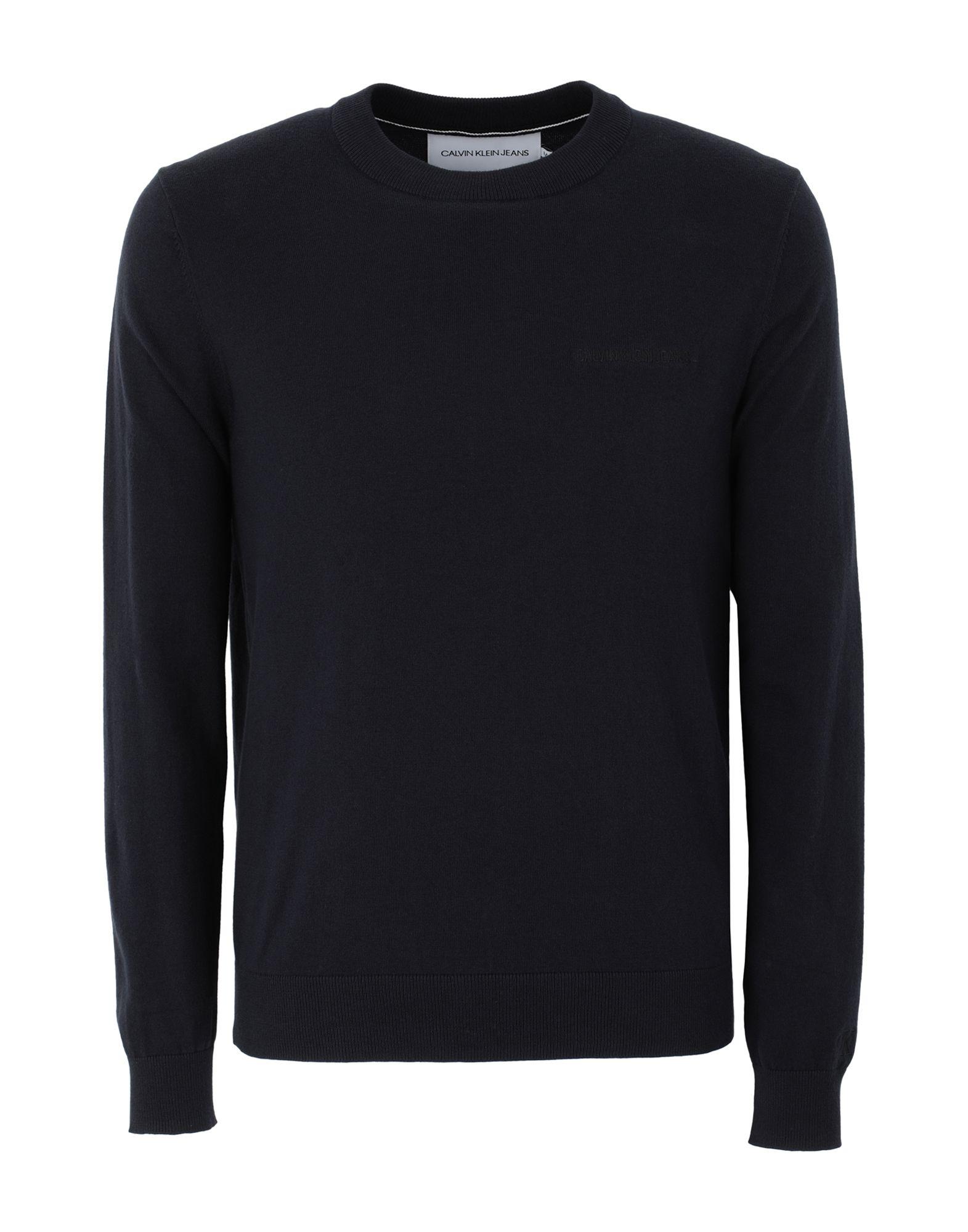 CALVIN KLEIN JEANS Sweaters - Item 14020222