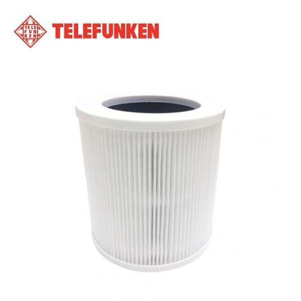 德律風根TELEFUNKEN 4-8坪極致靜感 高效空氣濾網BAP-001