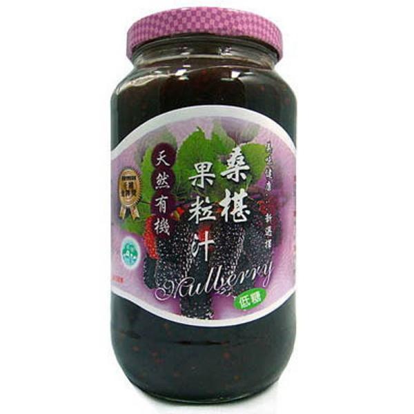 桑椹果粒汁x3瓶