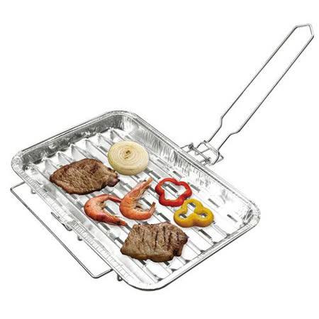 妙管家 手作式烤盤5入