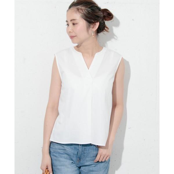 【Sonny Label】V型領無袖罩衫
