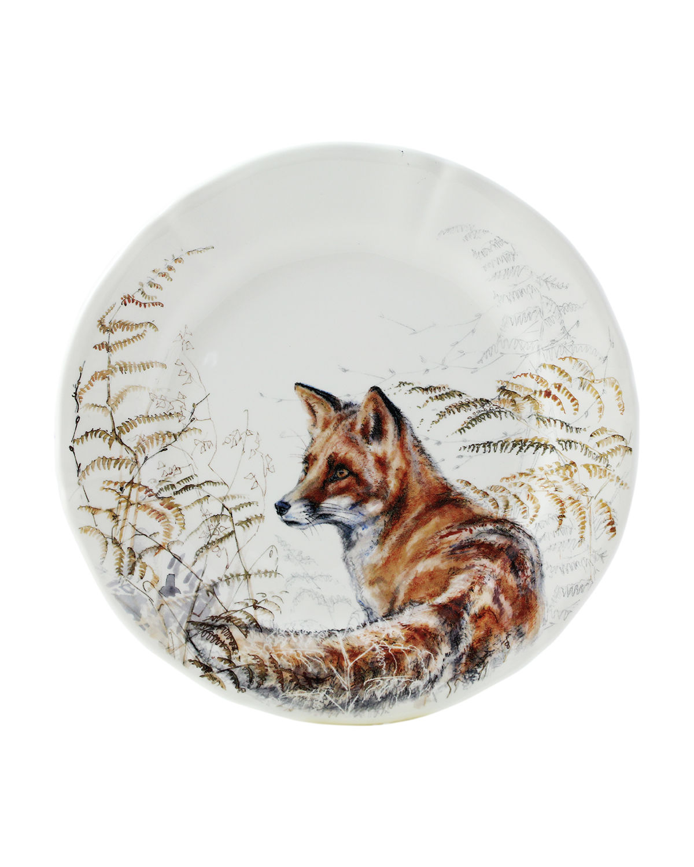 Sologne Dessert Plate