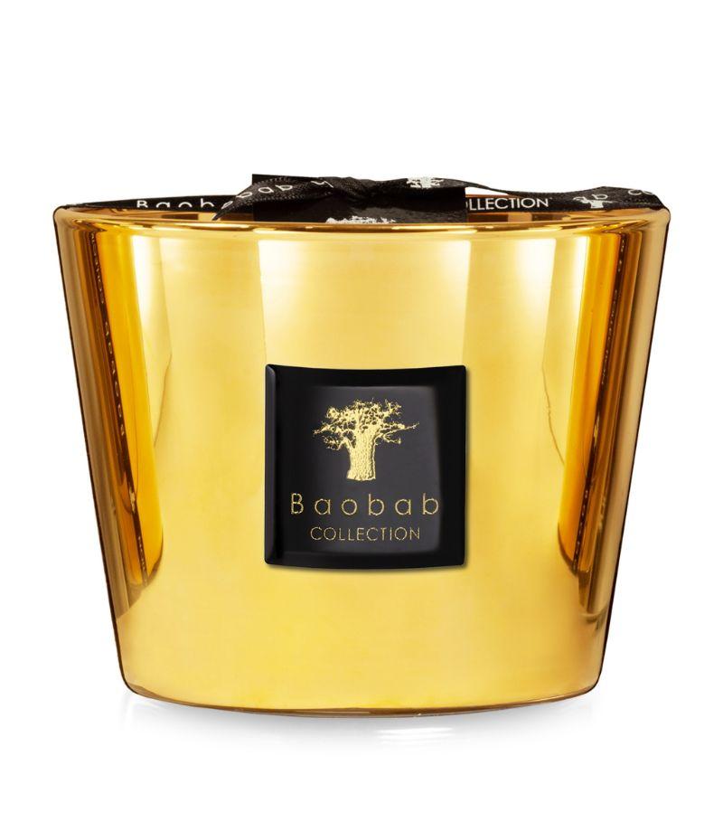 Baobab Collection Aurum Candle (10Cm)