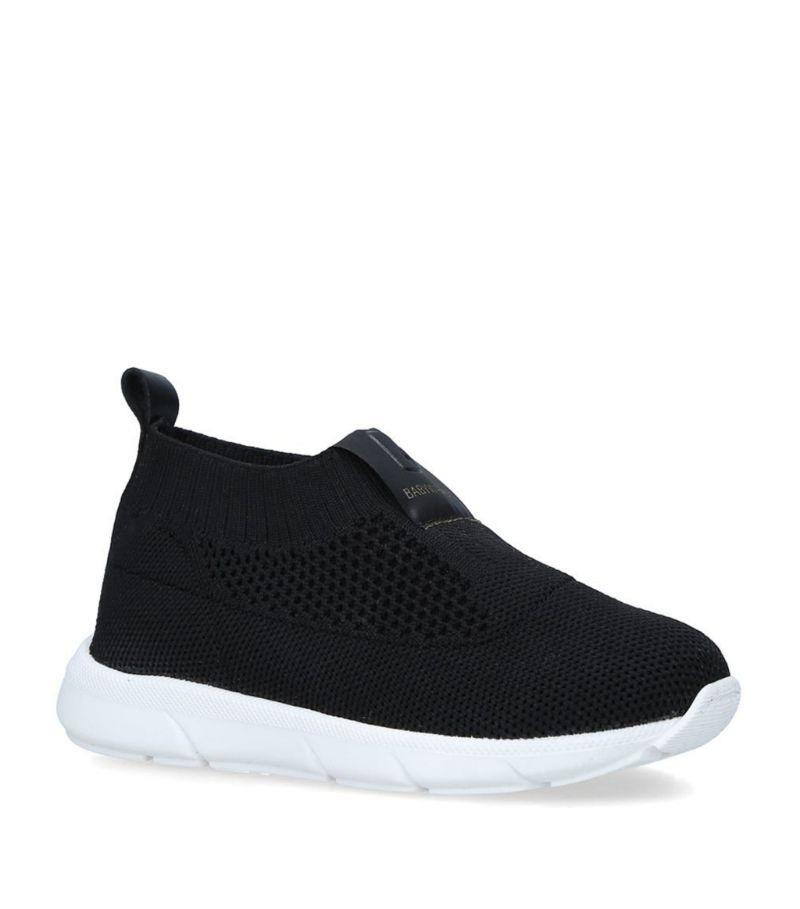 Babywalker Pull-On Sneakers