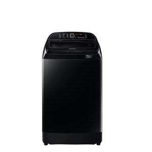 送陶板屋餐券1張★三星13公斤洗衣機奢華黑WA13T5360BV/TW