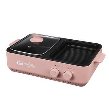 大家源日式雙溫控火烤料理爐(TCY-376201)