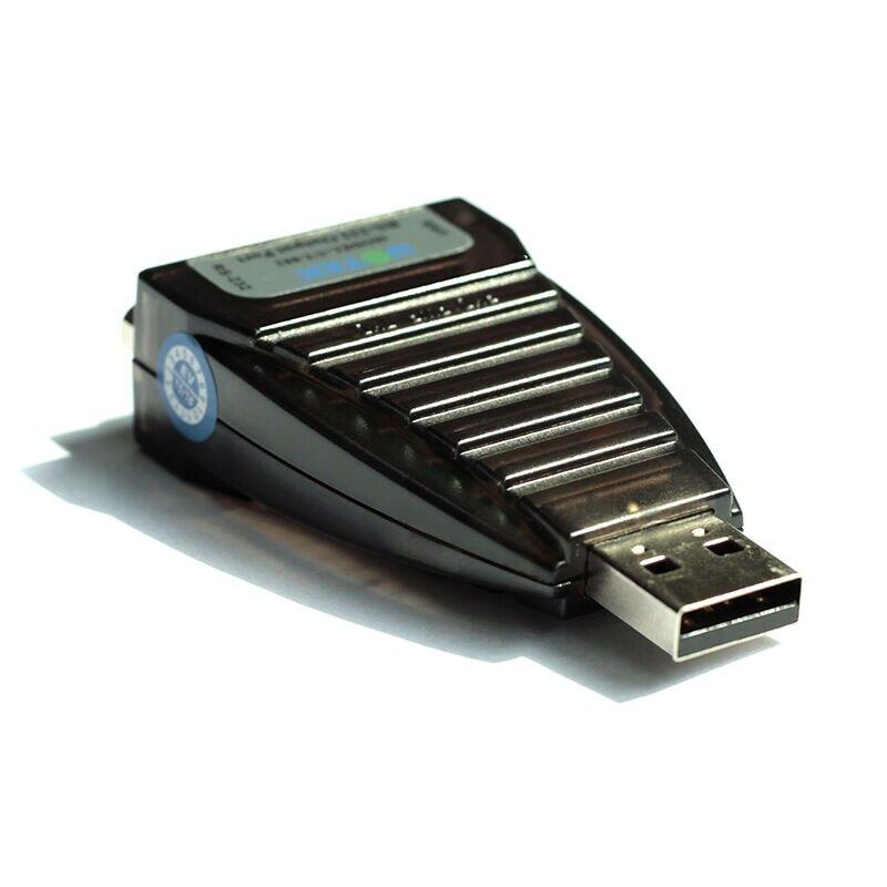 宇泰 USB轉232串口轉換器9針RS232COM口通用串口轉接線頭 UT-882 db9轉usb轉換頭防靜電 USB轉接線轉接頭