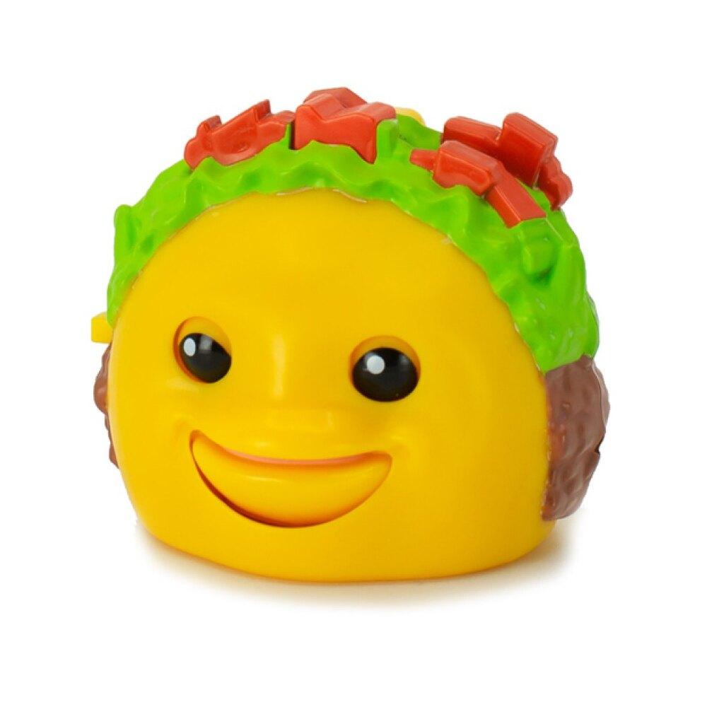 Mojimoto 錄音玩具 回聲玩具 TACO 墨西哥夾餅