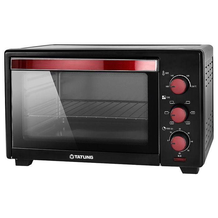 TATUNG大同 30L電烤箱(TOT-3007A) (限時特賣)