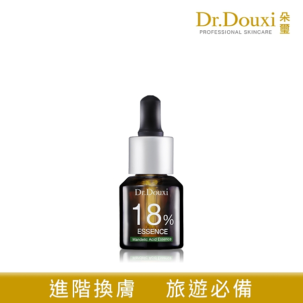 【Dr.Douxi 朵璽旗艦店】杏仁酸精華液18% 15ml