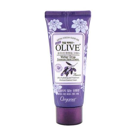 韓國Olive橄欖保濕護手霜50g