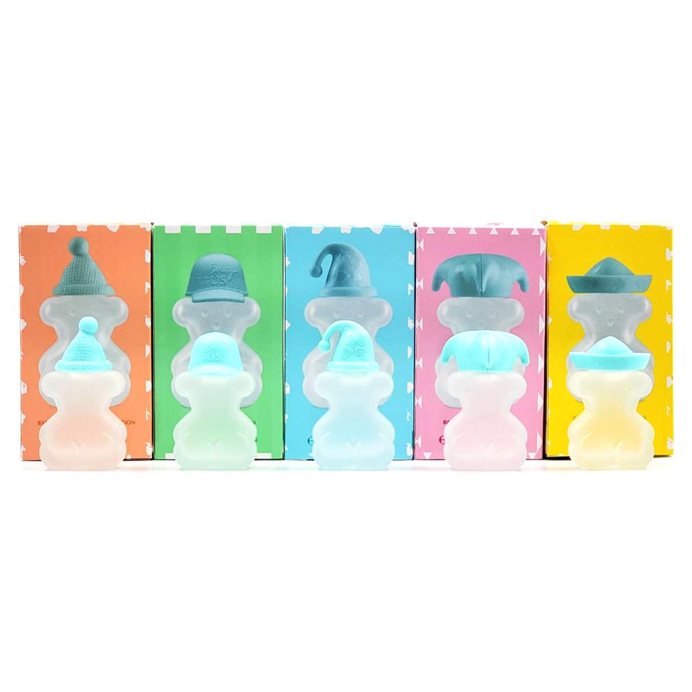 買)TOUS淘氣小熊寶寶迷你淡香水系列禮盒