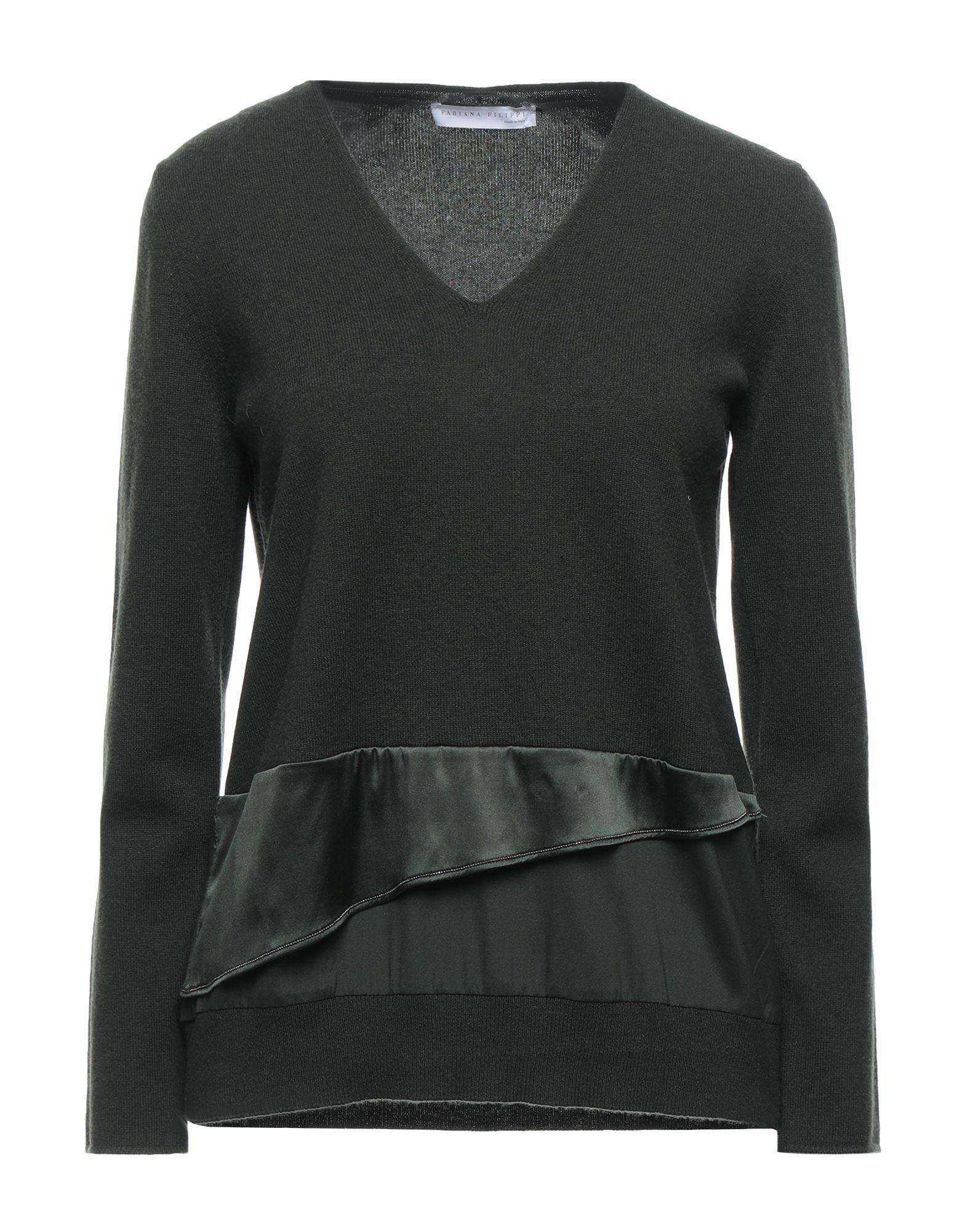 FABIANA FILIPPI Sweaters - Item 14120011
