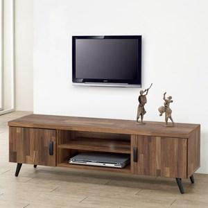 Homelike 布里斯5尺電視櫃(積層木)