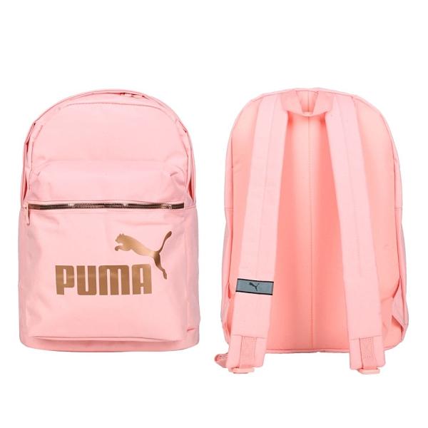 PUMA 後背包(肩背包 雙肩包 筆電包 20L 反光≡體院≡ 07815005