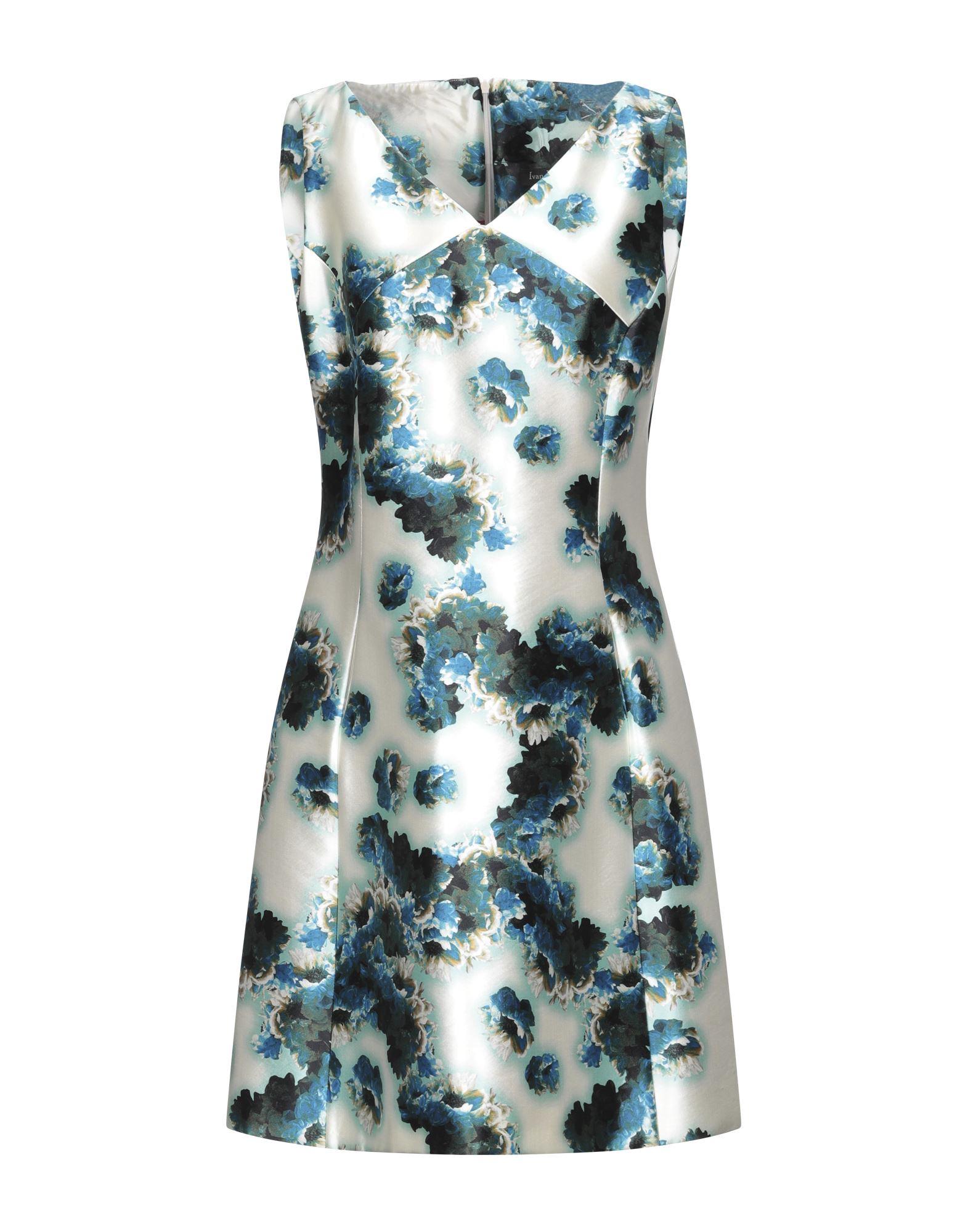 IVAN MONTESI Short dresses - Item 15087001