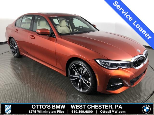 [訂金賣場]Certified 2021 BMW 330i xDrive