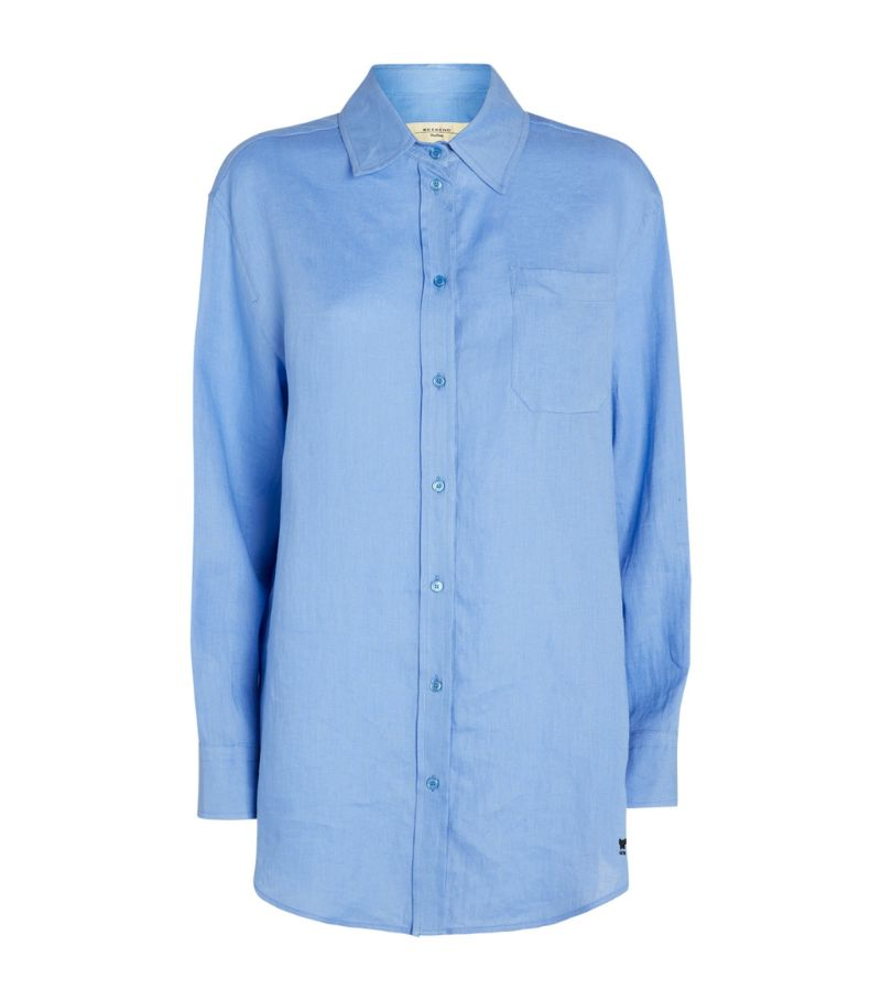 Weekend Max Mara Linen Shirt