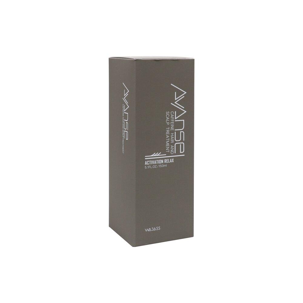 【Rough99】Wajass 威傑士 正品公司貨 咖啡因植萃養髮液 150ml