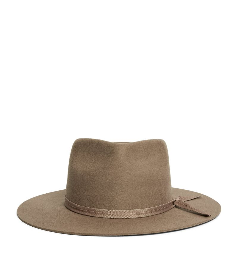Lack Of Color The Zulu Fedora