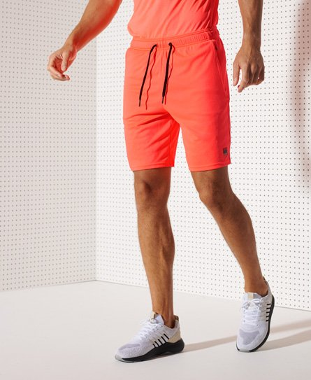 Sport Training Relaxed Shorts