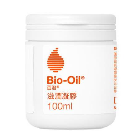 Bio-Oil百洛 滋潤凝膠 100ml