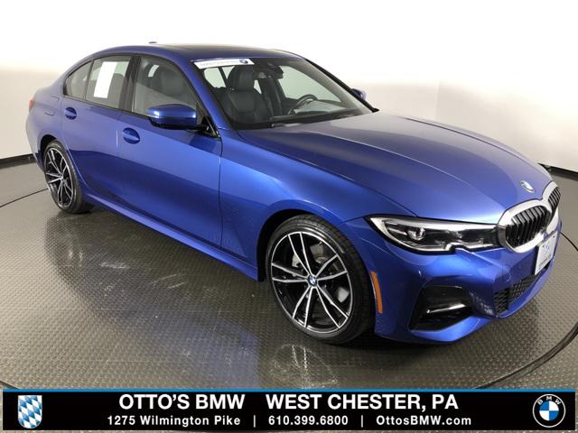 [訂金賣場]Certified 2019 BMW 330i xDrive