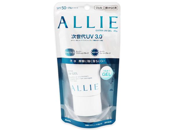 Kanebo 佳麗寶~ALLIE EX UV高效防曬水凝乳(SPF50+)40g【D010350】