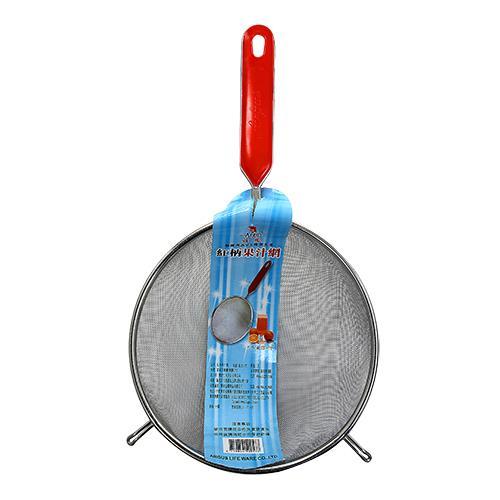 ST加強型果汁濾網(21cm/7吋) [大買家]