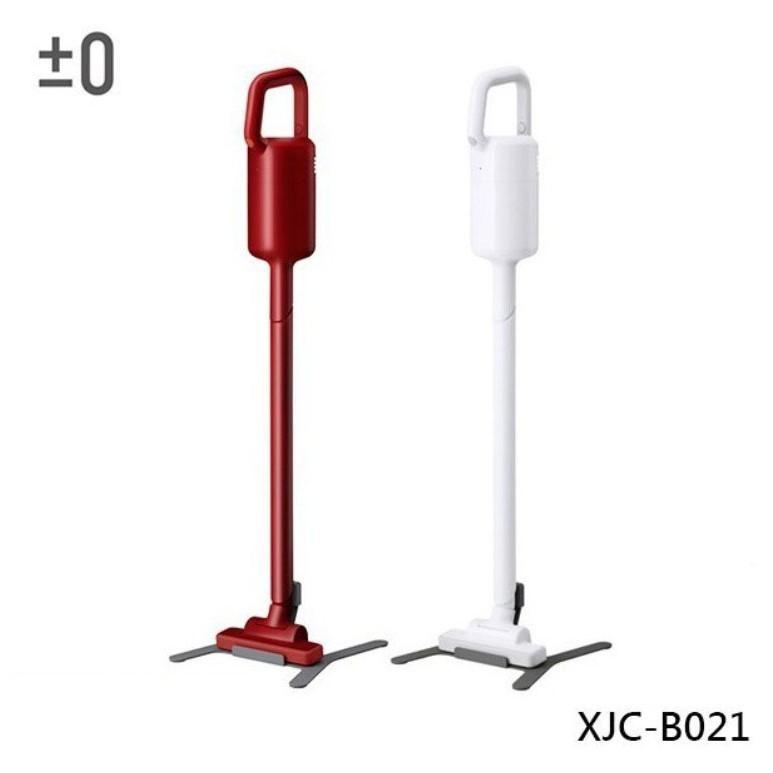 【正負零±0】無線式吸塵器 XJC-B021