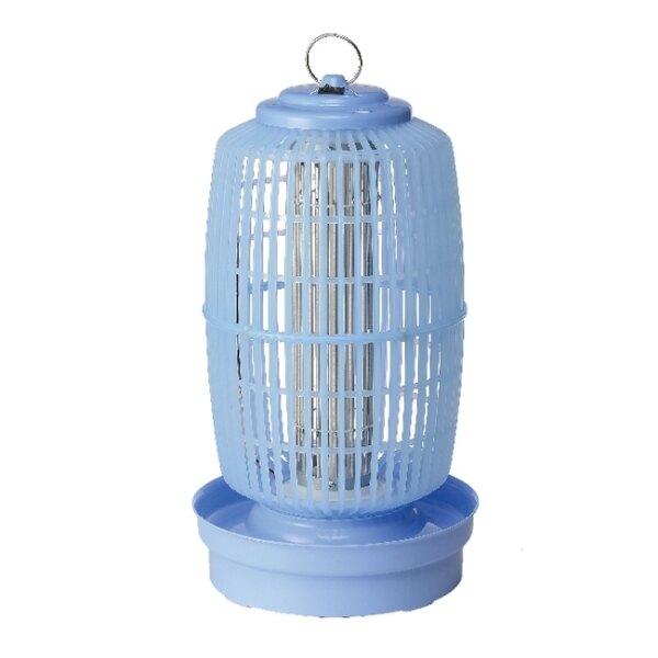 【嘉麗寶】10W捕蚊燈 SN-8210A
