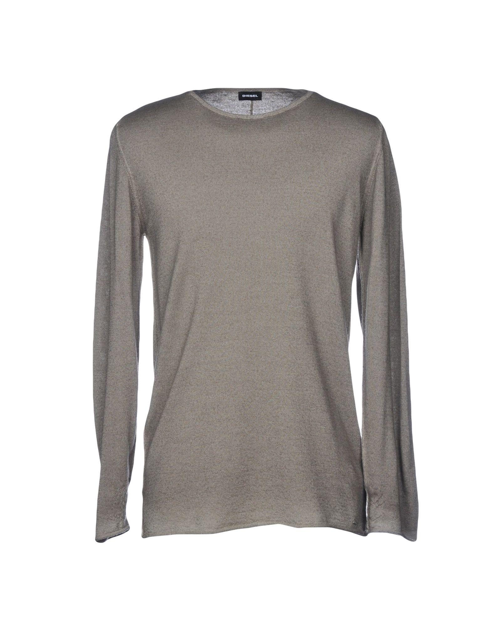 DIESEL Sweaters - Item 39868800