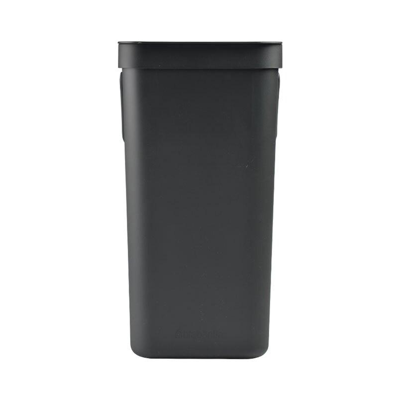 【荷蘭Brabantia 】多功能餐廚垃圾桶 置物桶 12L 灰