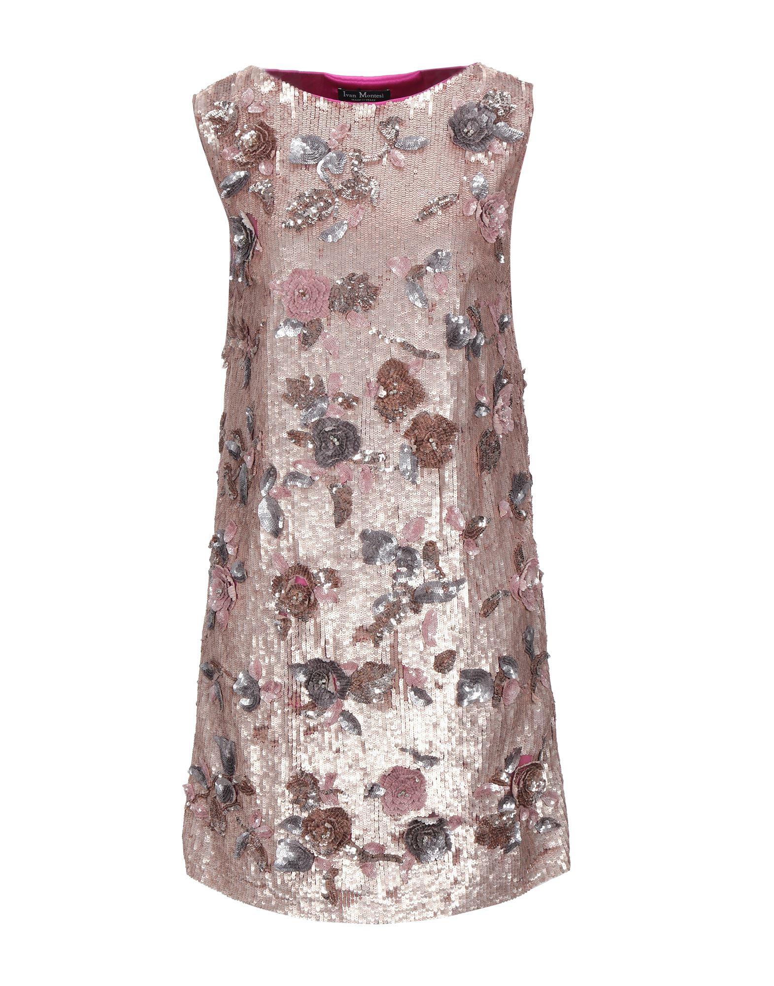 IVAN MONTESI Short dresses - Item 15086779
