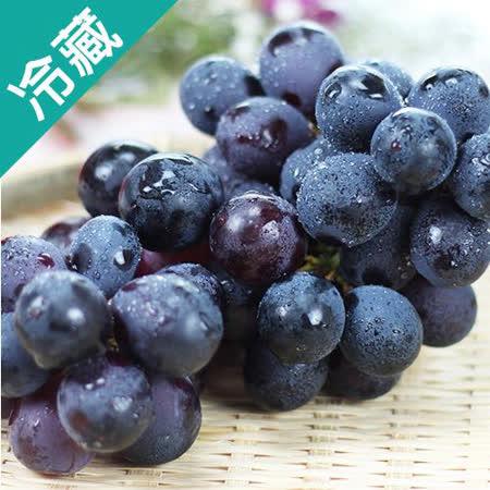 【台灣】優質巨峰葡萄1盒(450g±5%/盒)