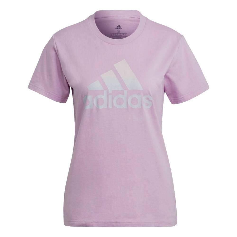 ADIDAS W SP TEE 女短袖上衣 GV1302 粉