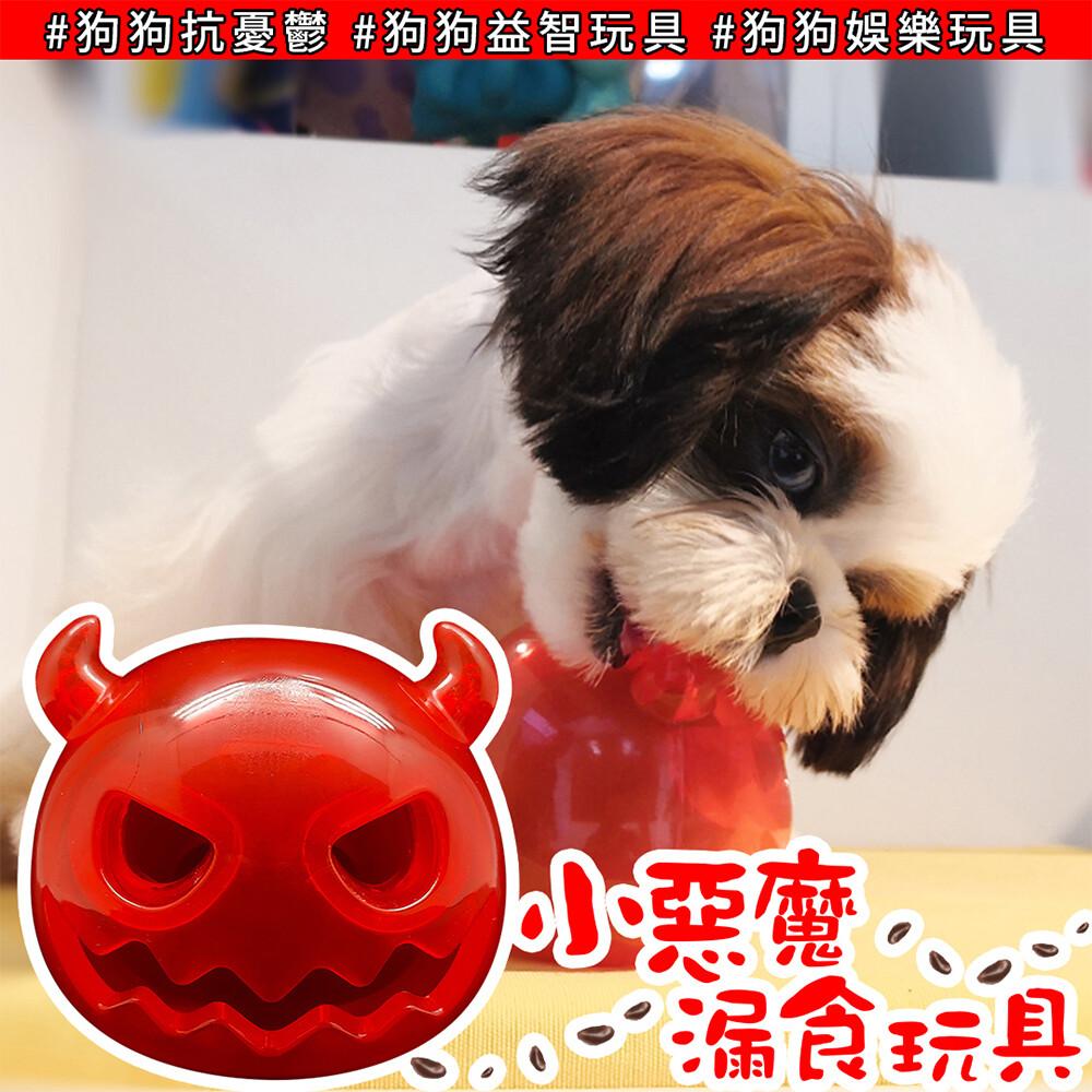 寵物漏食玩具 狗玩具 寵物益智 抗憂鬱玩具寵一下
