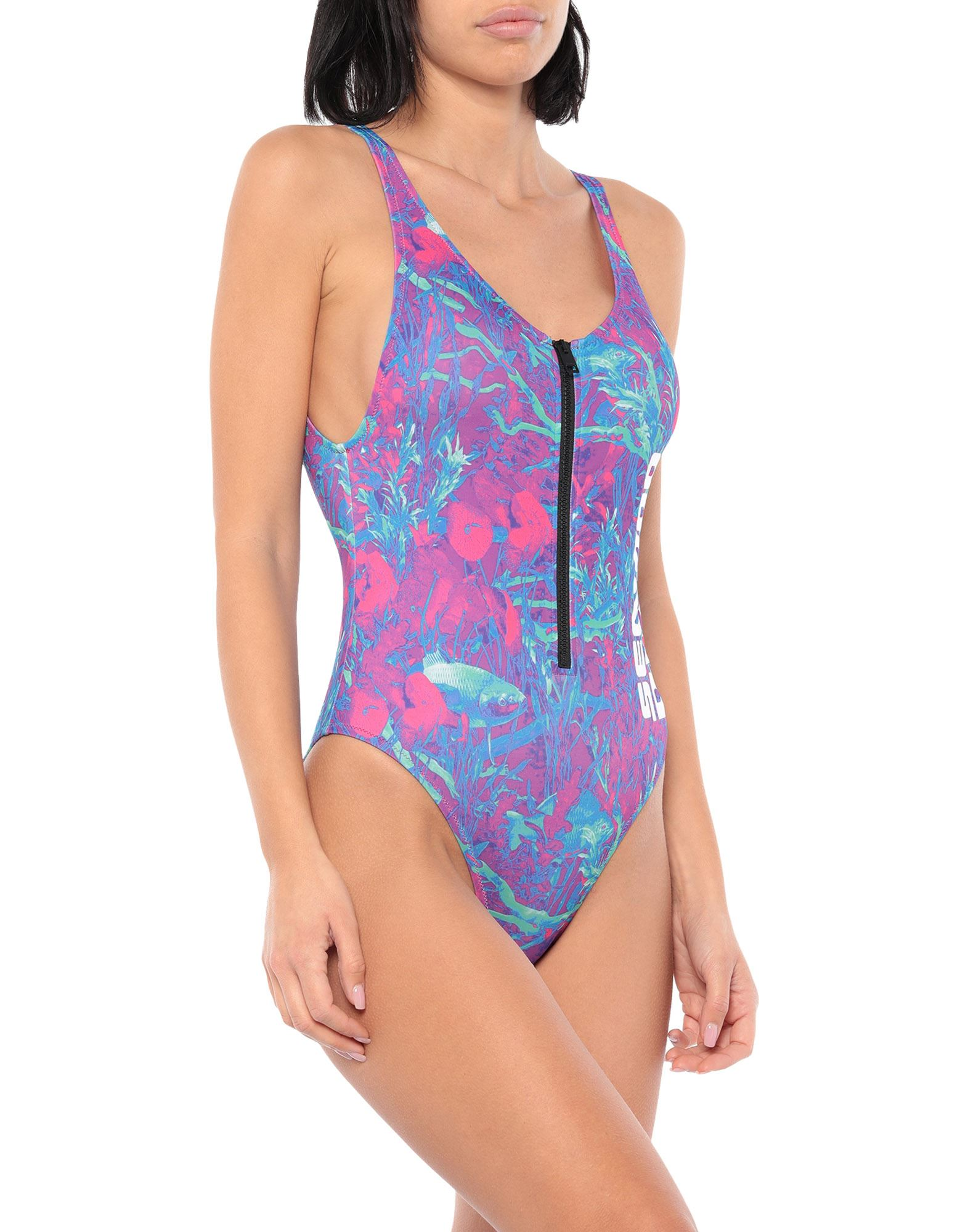 DIESEL One-piece swimsuits - Item 47283354