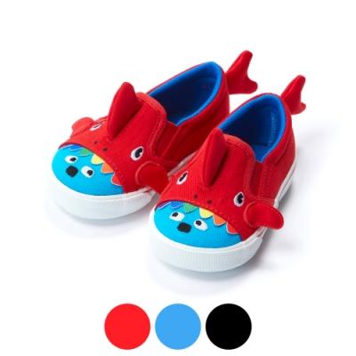 WHY AND 1/2 mini 鯊魚造型休閒鞋 多色可選