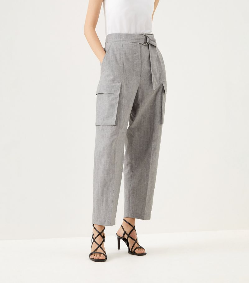 Brunello Cucinelli Cargo Trousers