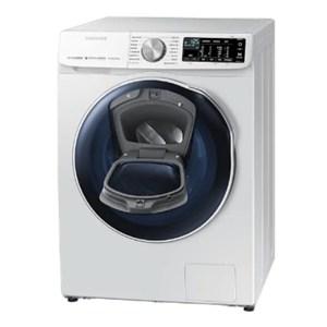 回函贈★三星10公斤滾筒洗衣機WD10N64FR2W/TW